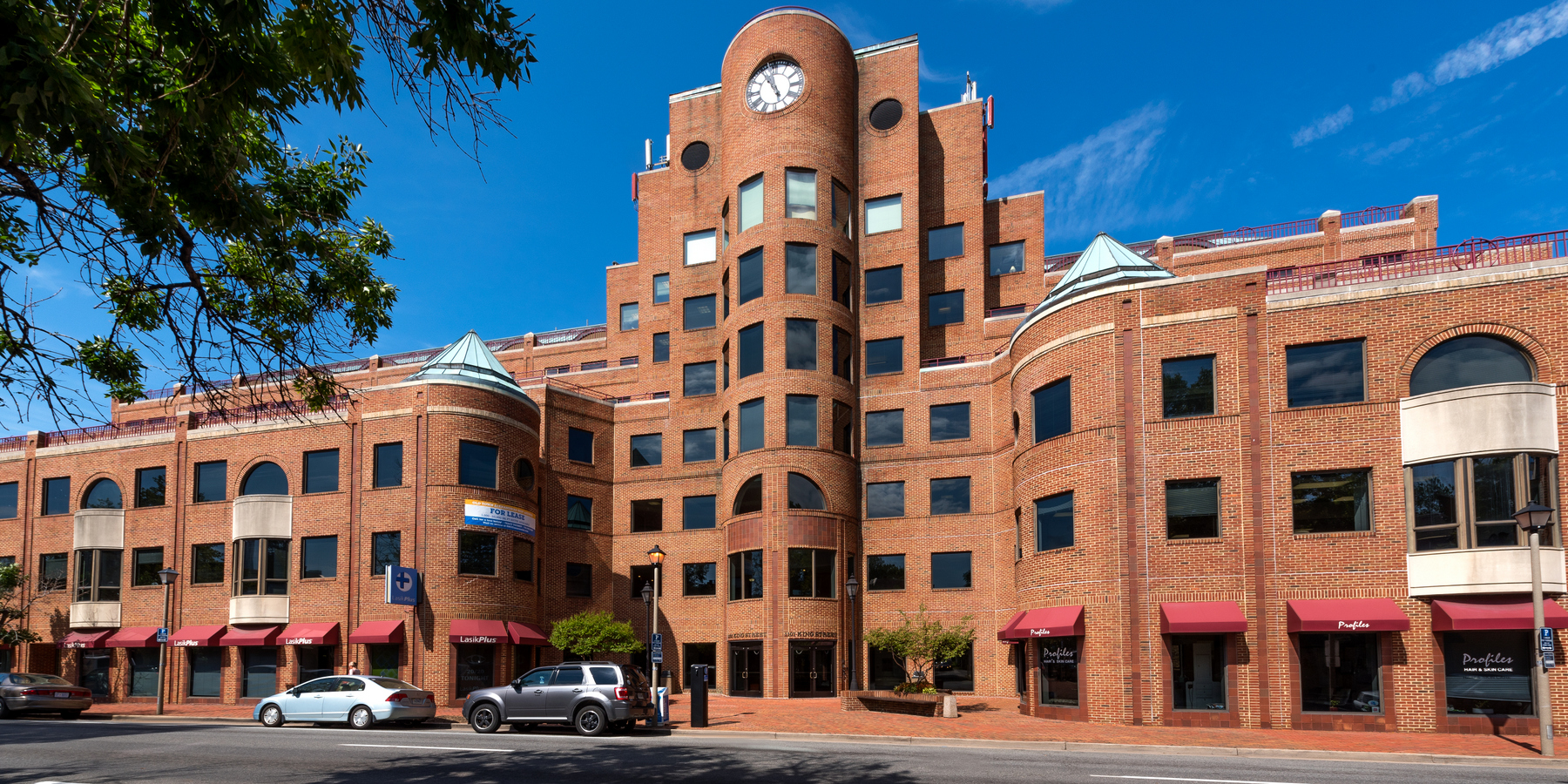 1101 King Street in Alexandria, VA Office space for lease