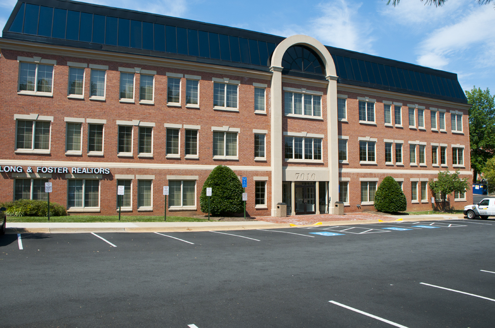 7010 Little River Turnpike Office Space for Lease
