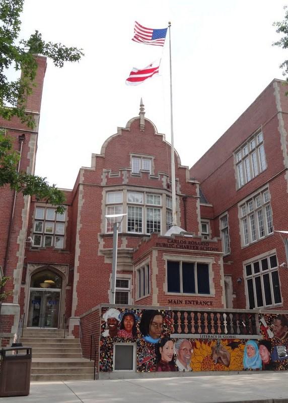Carlos Rosario International Public Charter Schools