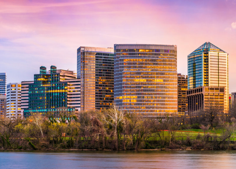 • Corporate Executive Board at the Waterview, Arlington, VA
